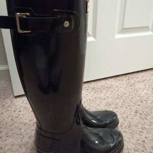 Hunter Shoes - Hunter Boots Authentic